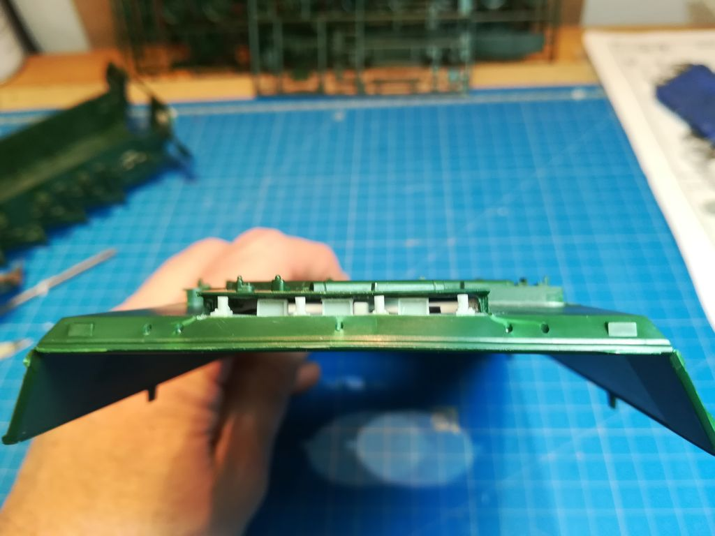 ISAF Marder 1A5 Revell Img_2072