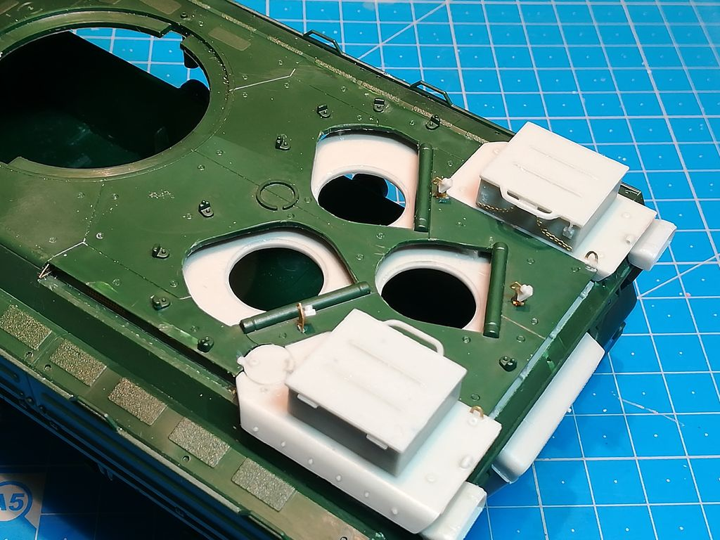 ISAF Marder 1A5 Revell Img_2075