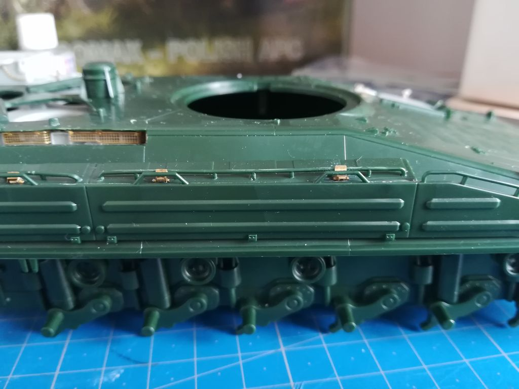 ISAF Marder 1A5 Revell Img_2083