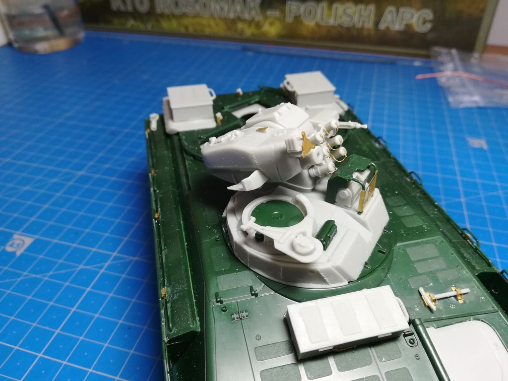 ISAF Marder 1A5 Revell Img_2085