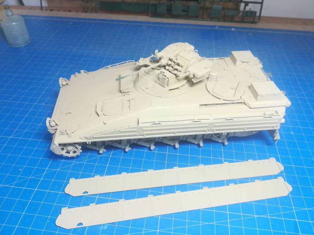 ISAF Marder 1A5 Revell - Page 2 Img_2097