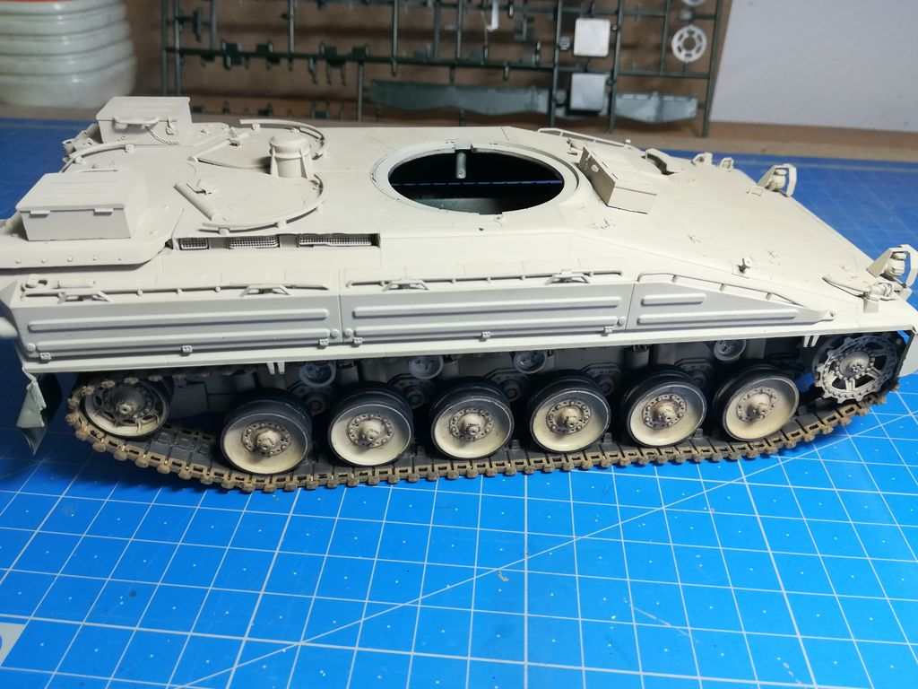 ISAF Marder 1A5 Revell - Page 2 Img_2099