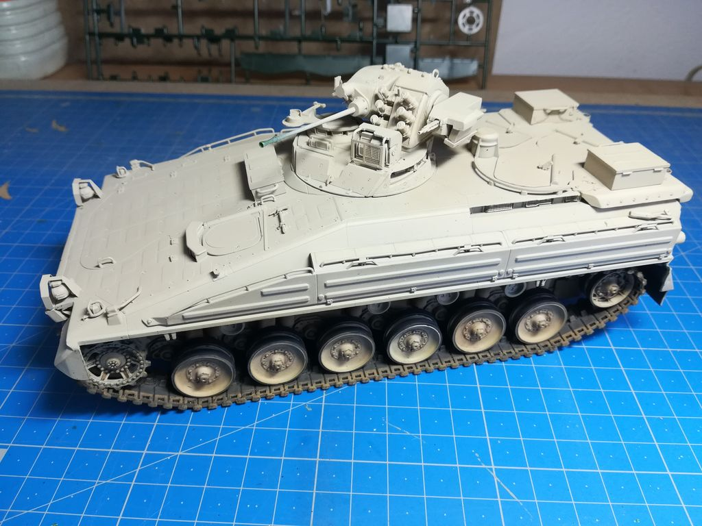 ISAF Marder 1A5 Revell - Page 2 Img_2100