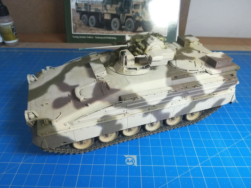ISAF Marder 1A5 Revell - Page 2 Img_2102