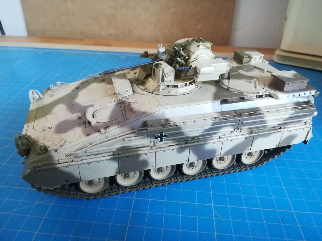 ISAF Marder 1A5 Revell - Page 2 Img_2103