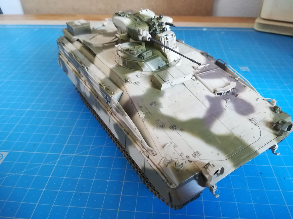 ISAF Marder 1A5 Revell - Page 2 Img_2104