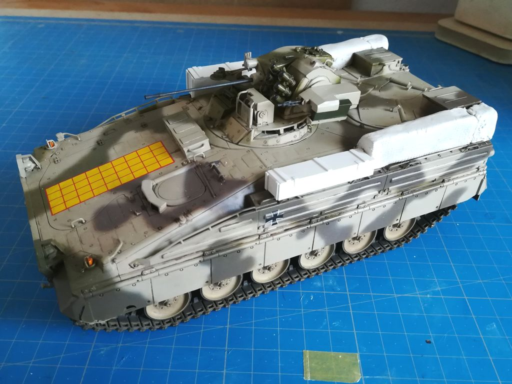 ISAF Marder 1A5 Revell - Page 2 Img_2105