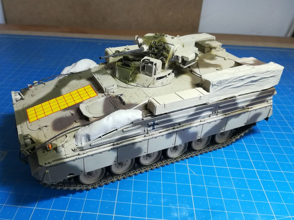 ISAF Marder 1A5 Revell - Page 2 Img_2107