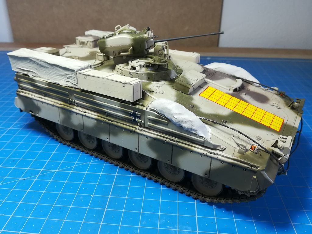 ISAF Marder 1A5 Revell - Page 2 Img_2108