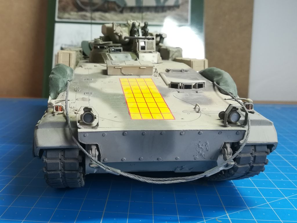ISAF Marder 1A5 Revell - Page 2 Img_2113