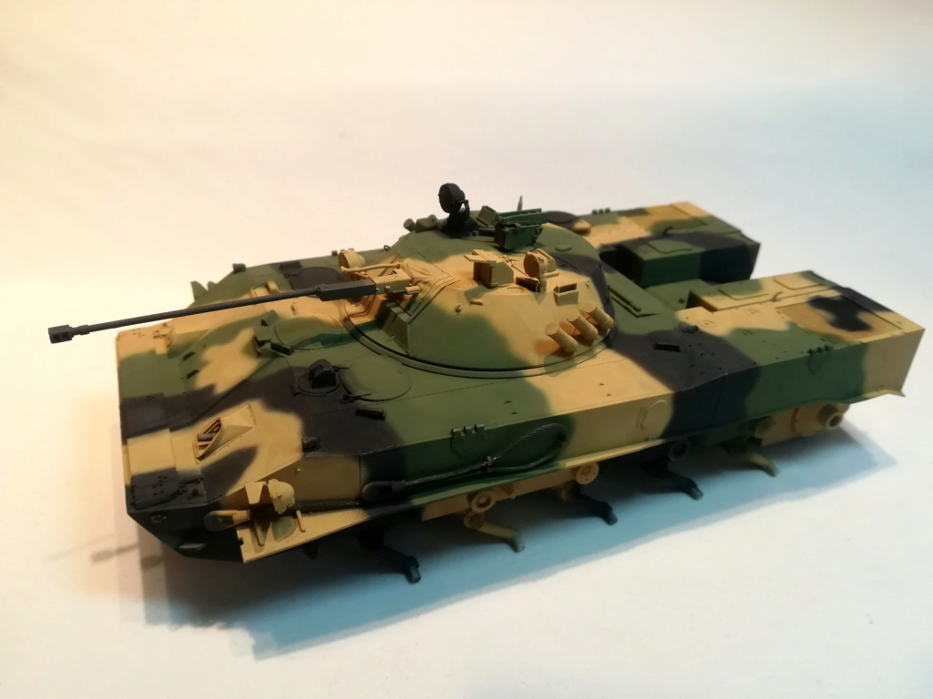 BMD-3 Trumpeter Img_2300