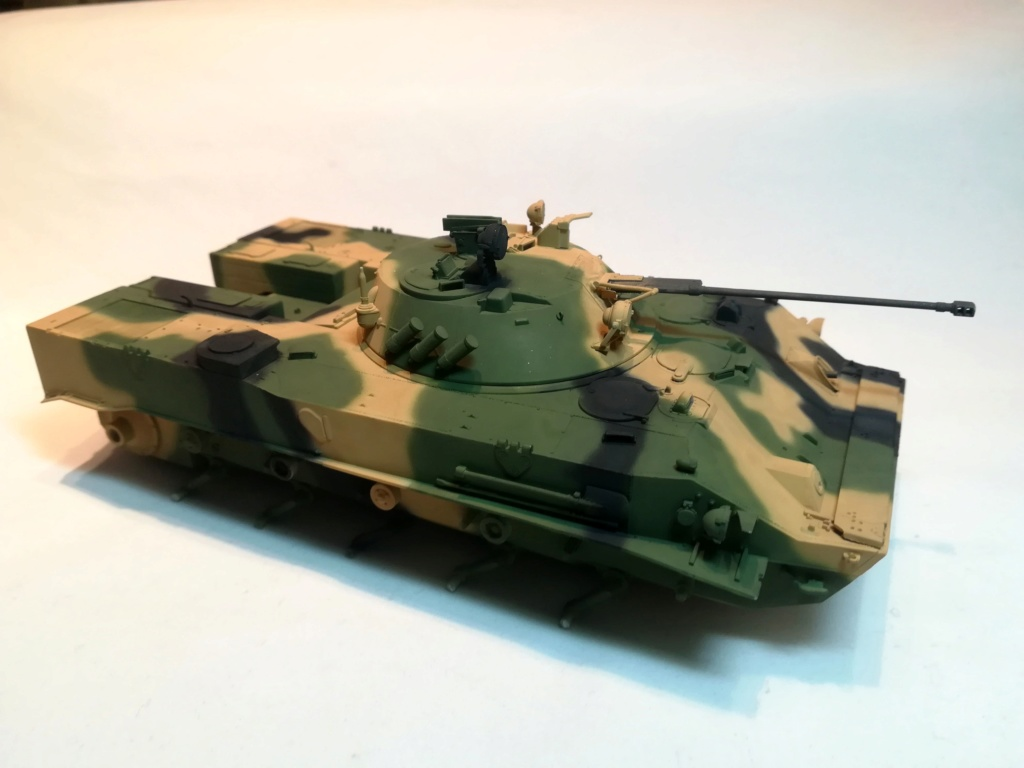 BMD-3 Trumpeter Img_2301