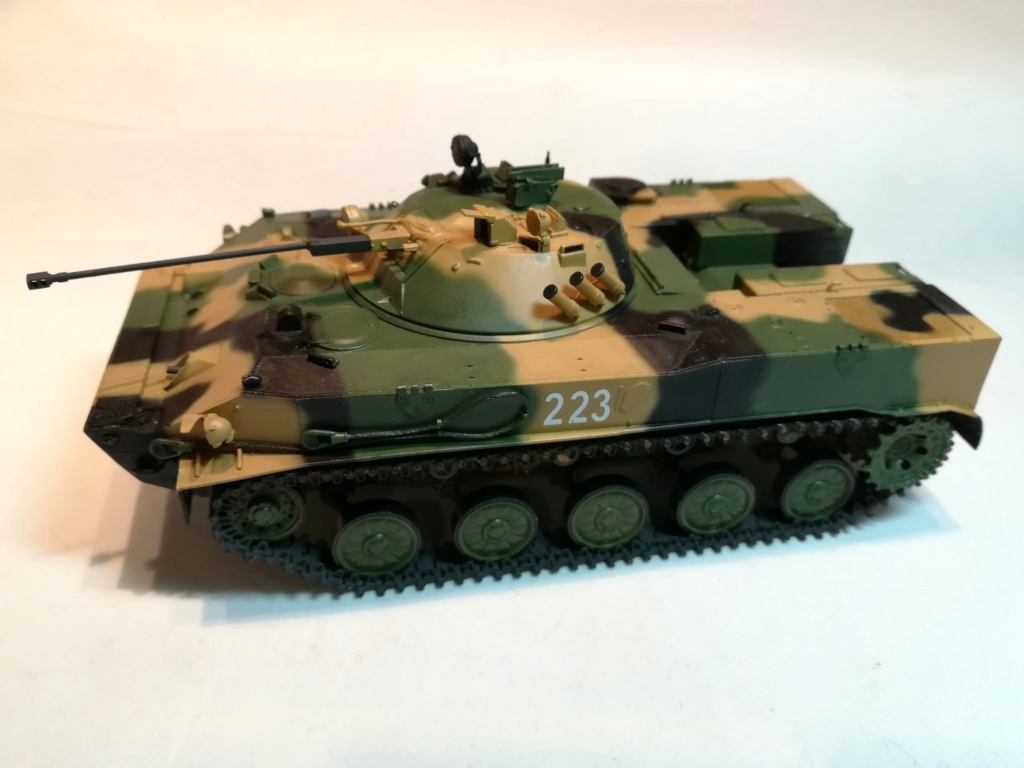 BMD-3 Trumpeter Img_2303