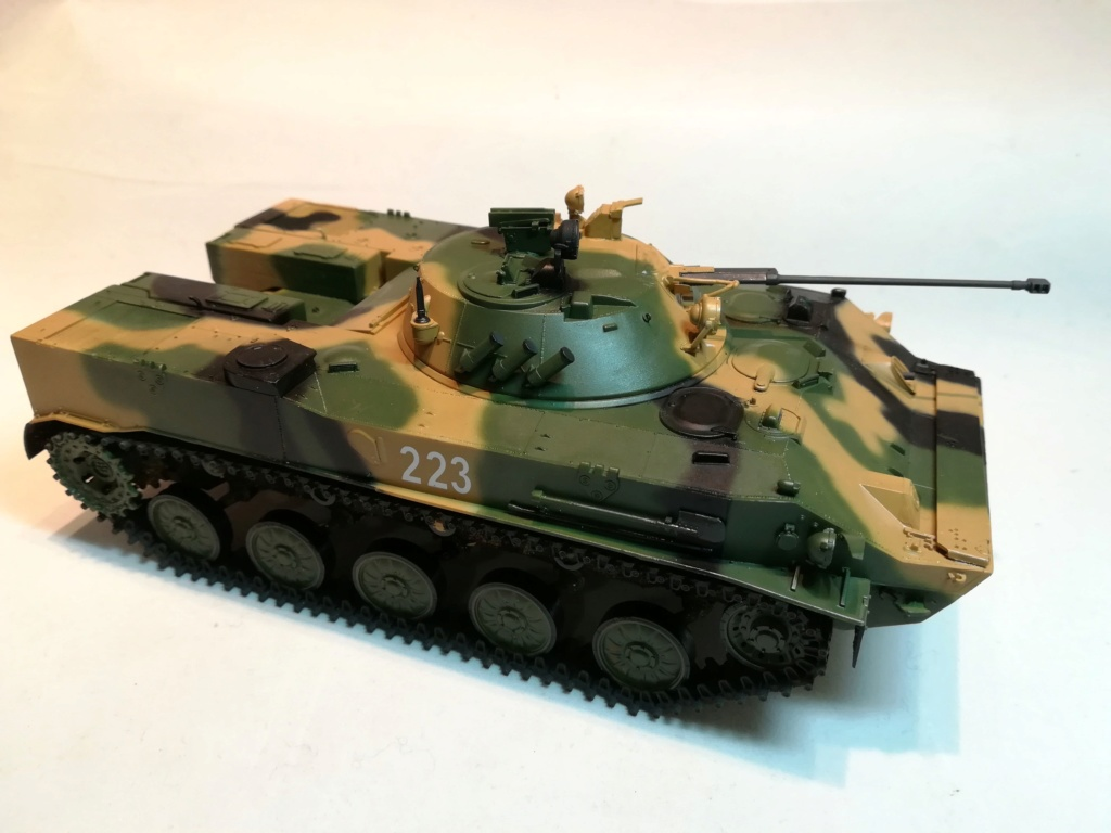 BMD-3 Trumpeter Img_2304