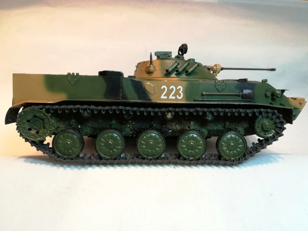 BMD-3 Trumpeter Img_2305