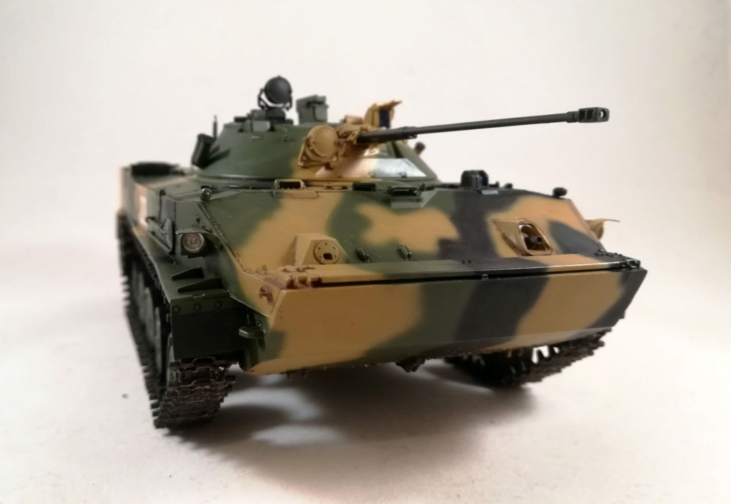 BMD-3 Trumpeter Img_2311