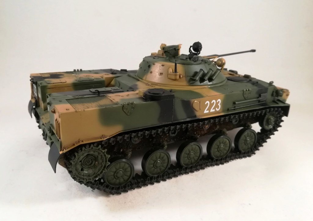 BMD-3 Trumpeter Img_2312