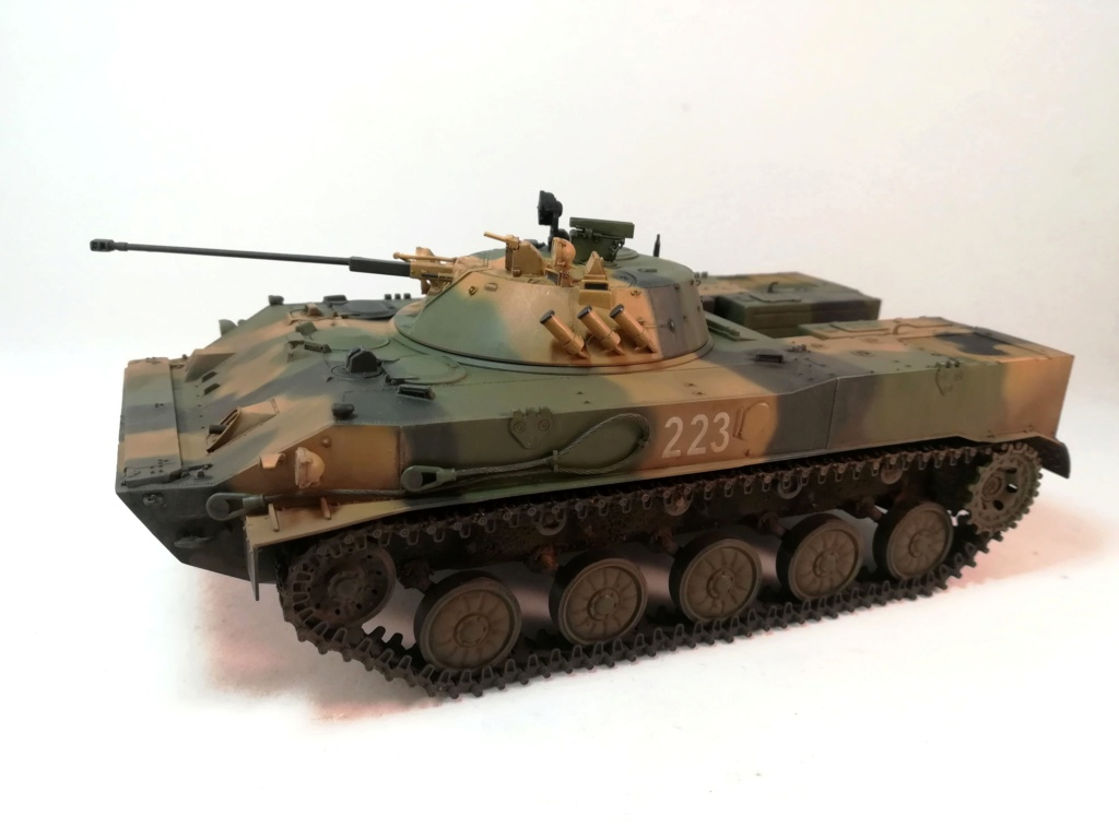 BMD-3 Trumpeter Img_2350