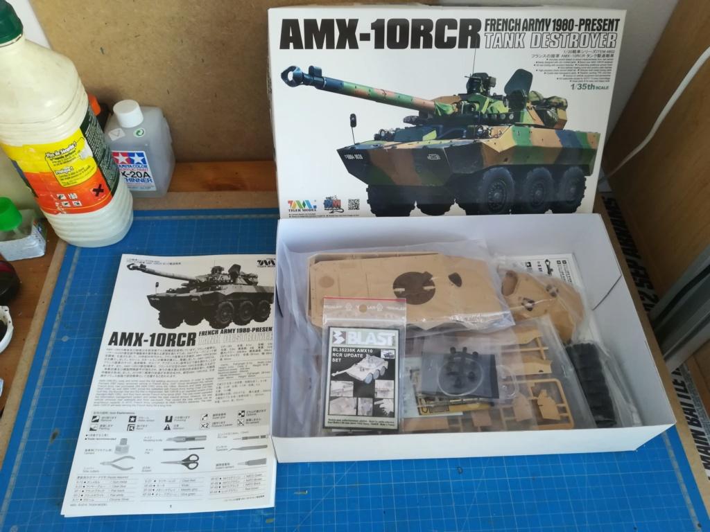 (bison126) AMX 10 RCR Tiger Model - Page 4 Img_2535