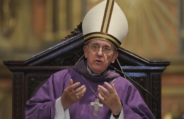 Thème karmique du pape François - Selon Offélie Le_pap10