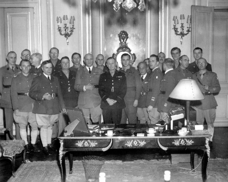 """La 35th Infantry Division """"Santa Fe"""" 5_110"""