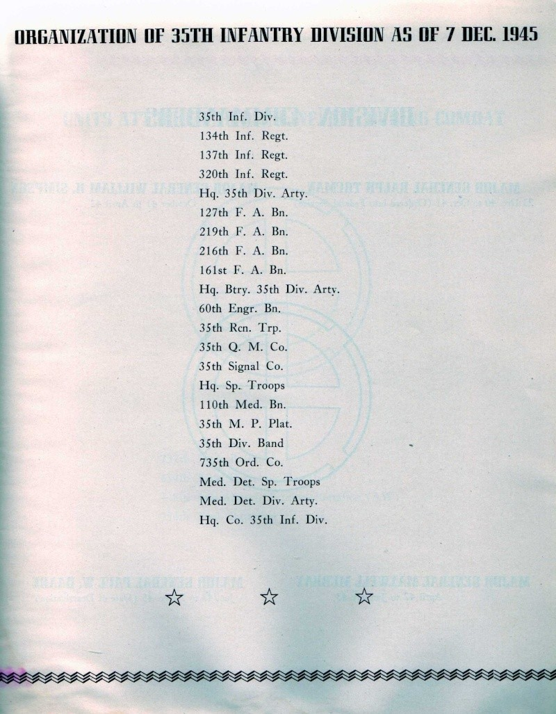 """La 35th Infantry Division """"Santa Fe"""" Img12610"""