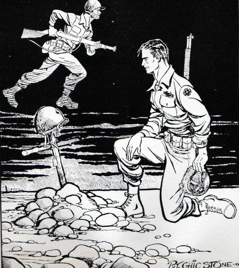 """La 35th Infantry Division """"Santa Fe"""" Img13010"""