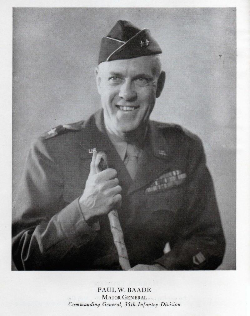 """La 35th Infantry Division """"Santa Fe"""" Img13410"""