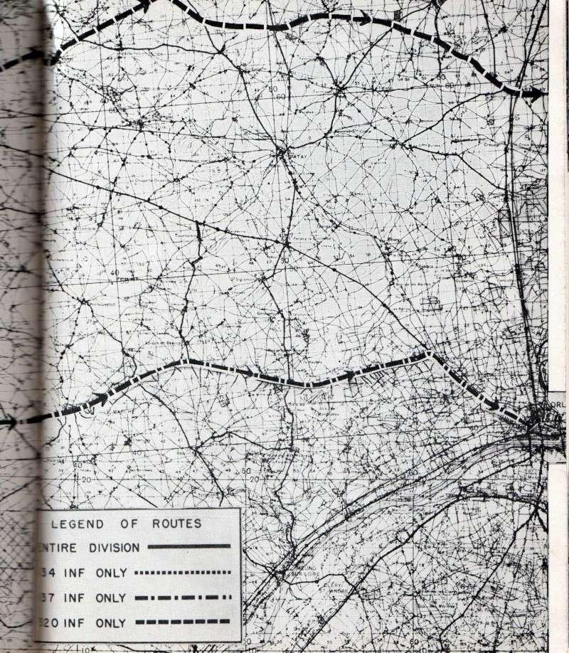 """La 35th Infantry Division """"Santa Fe"""" Img14010"""