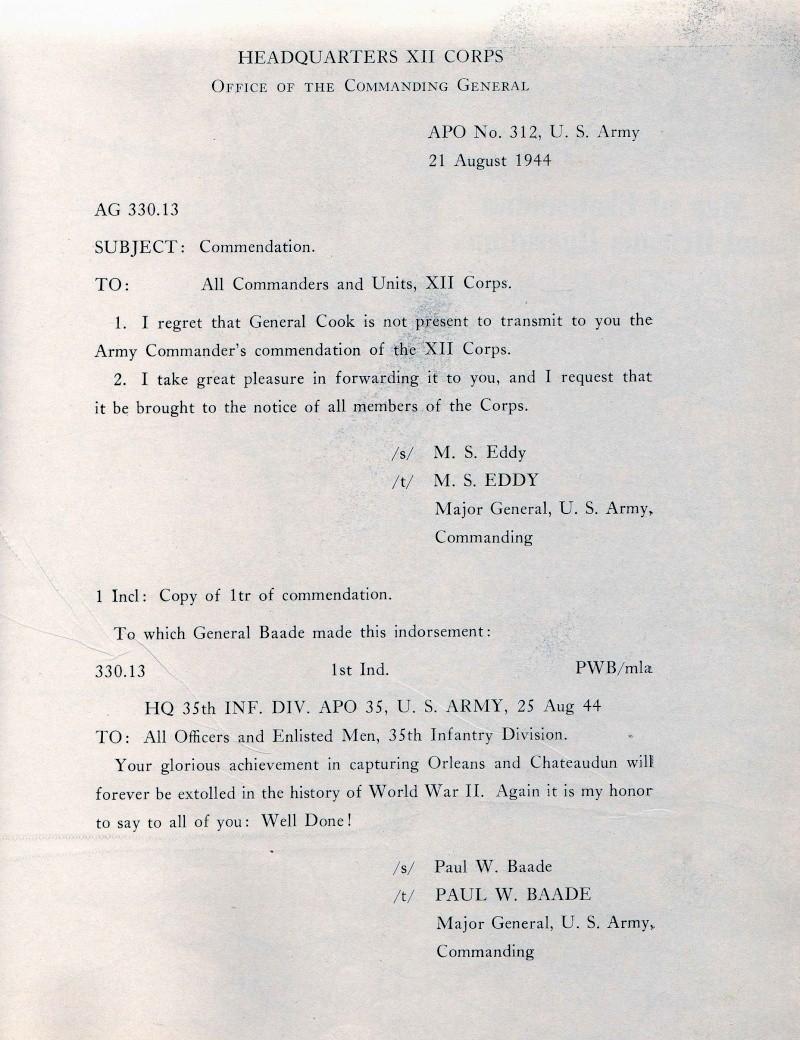 """La 35th Infantry Division """"Santa Fe"""" Img16911"""