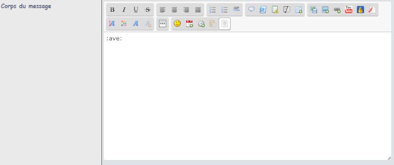 Nouvel éditeur de message, comment ça fonctionne ? Mode_c10