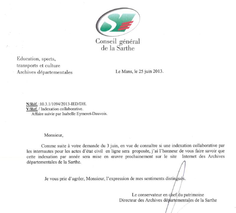 AD72 - Sarthe - Indexation collaborative 170