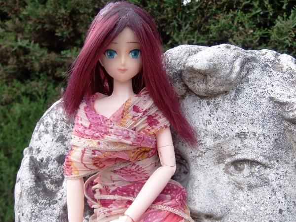 [Obitsu] Kyoko, Gardienne de l'Arbre de vie P5290310