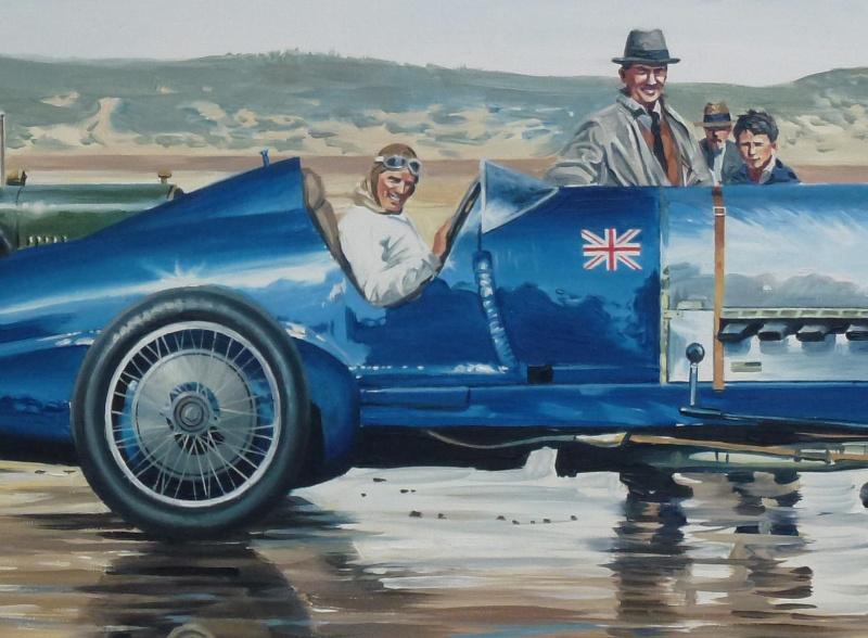BLUEBIRD # 1 - 1925 Bluebi11