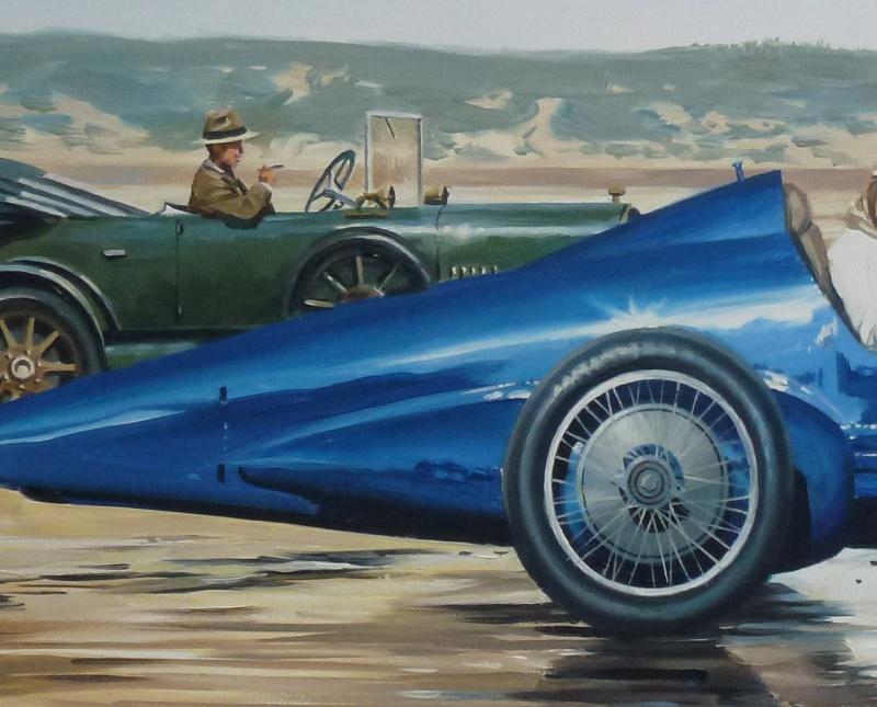 BLUEBIRD # 1 - 1925 Bluebi12
