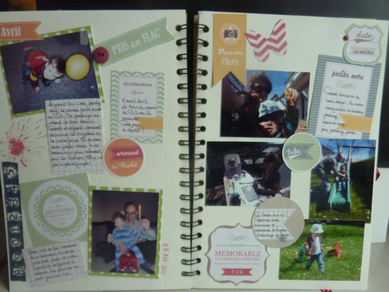 Family diary de Ptinut edit du 22/06 - Page 2 P1060111