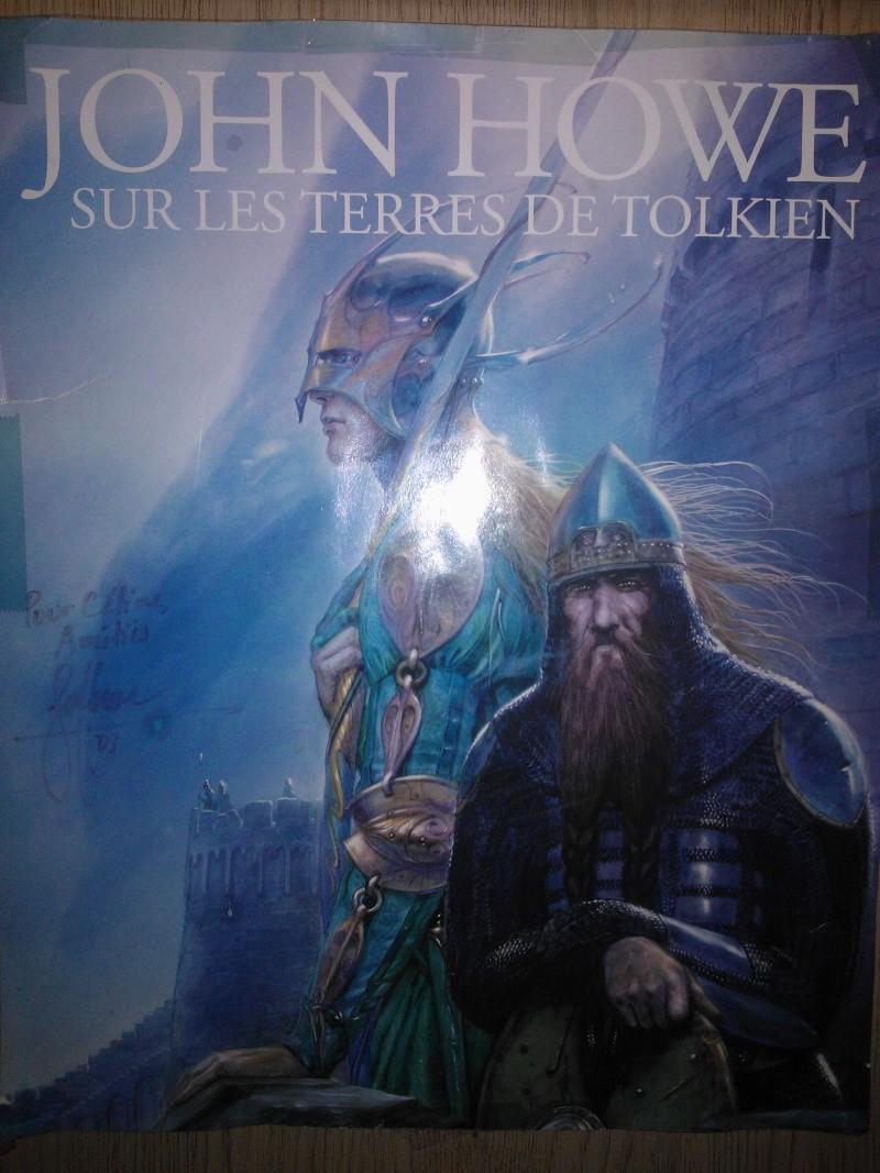 Le Seigneur des Anneaux / The Hobbit #3 Wp_00229