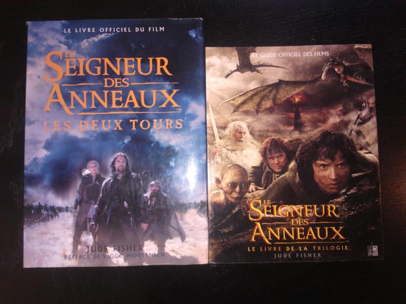 Le Seigneur des Anneaux / The Hobbit #3 Wp_00232