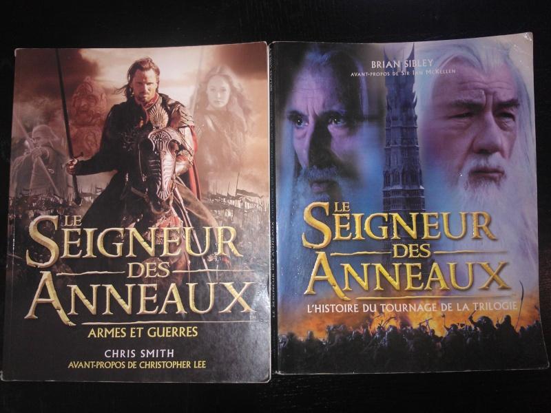 Le Seigneur des Anneaux / The Hobbit #3 Wp_00233