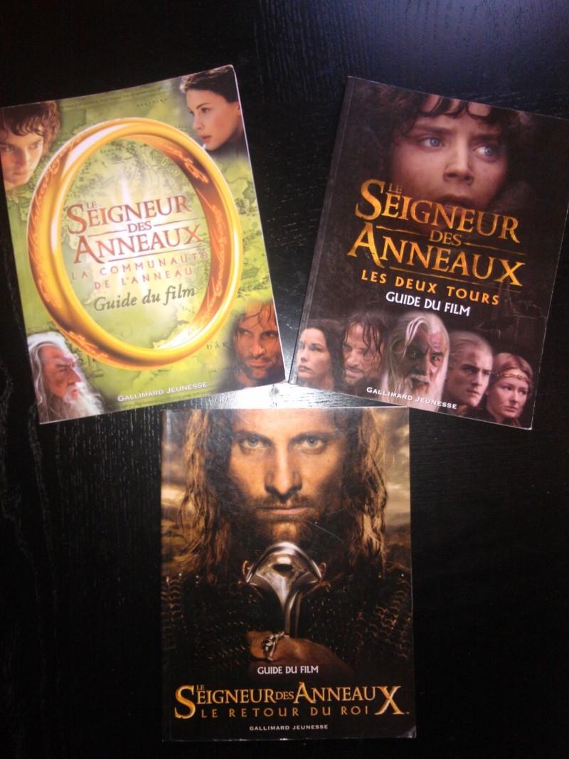 Le Seigneur des Anneaux / The Hobbit #3 Wp_00234