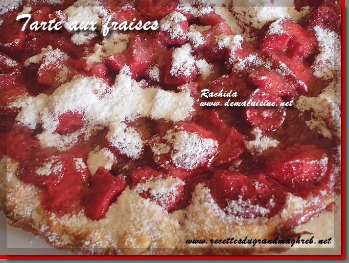 Le gâteau du Vendredi Tarte110