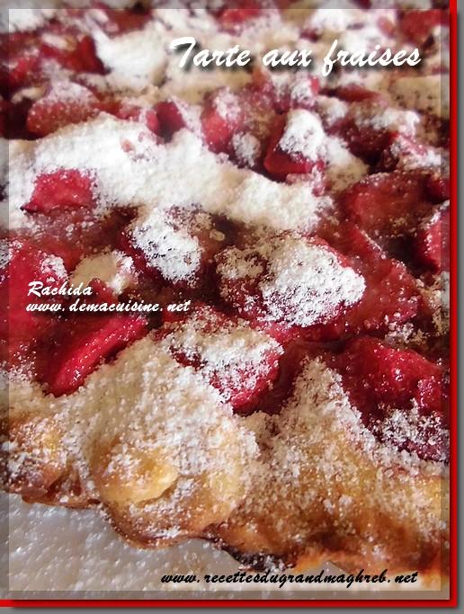 Le gâteau du Vendredi Tarte310