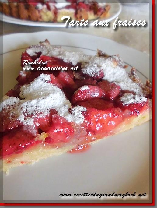 Le gâteau du Vendredi Tarte410