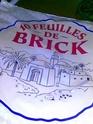 """BRIQUE """"spécialités TUNISIENNE"""" Brique10"""