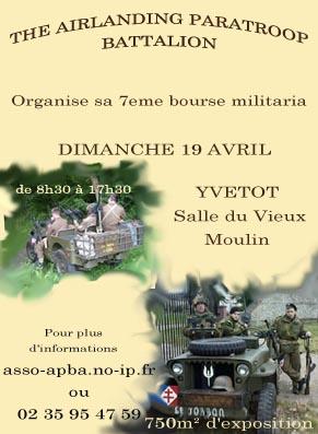19 avril / bourse à Yvetôt Assobo10