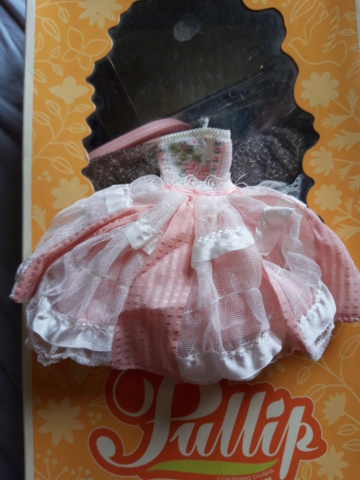 [Vends] Outfits pullips/dals 20190817