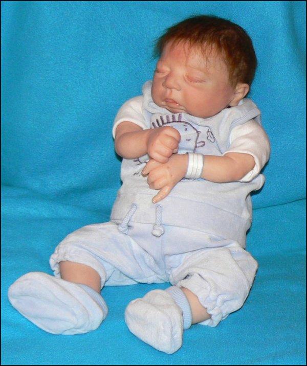 pouponnière des bébés cadum 31581611