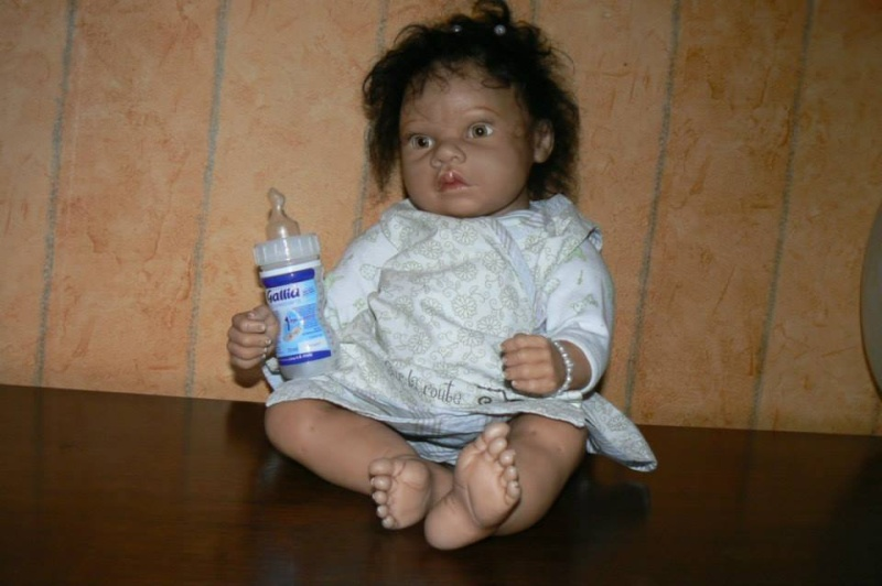 pouponnière des bébés cadum - Page 2 99417410