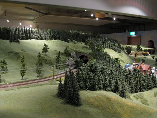 Schwarzwald Modellbahn Hausach A_1015