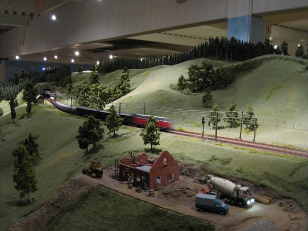 Schwarzwald Modellbahn Hausach A_1115